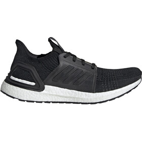 adidas Ultraboost 19 Low-Cut Schuhe Herren core black/glossy blue/core black